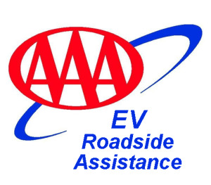 Electric car roadside assistance