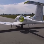 Electric Aircraft Safer Than Fossil Fuel Powered Aircraft?