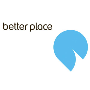 Better Place Australia logo