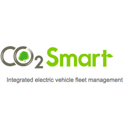 CO2 Smart EV fleet services