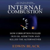 Internal Combustion book