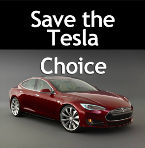 Petition allow Tesla to sell EVs in all 50 US states