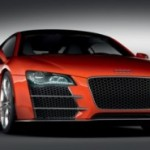 Audi R8 eTronElectric Concept Rumors