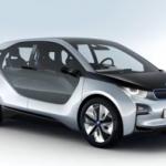 BMW i3 All-electric Hatchback Concept