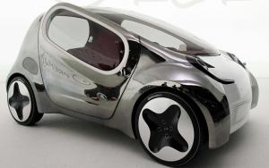 Kia EV POP Concept