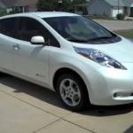 Nissan LEAF Dallas-Fort Worth EV Sales Up 500 Percent