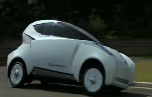 Nissan Plans Luxury EV Infinity