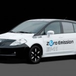 Nissan Previews New EV Platform