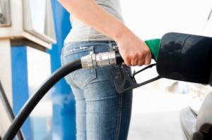 Record High Auto Fuel Prices in London and Scotland Deja vu
