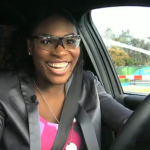 Serena Williams Wins EV Race