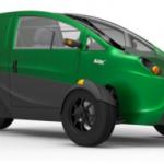 Arcimoto 3 wheel EV Trike