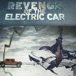 Revenge of the Electric Car to be Released